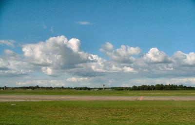 Lower Rhineland (Niederrhein) airport Weeze
