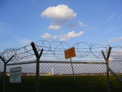 Berlin's Tempelhof Airport shut for good