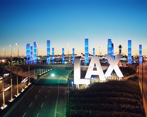 Los Angeles International – LAX: the big review, part 1