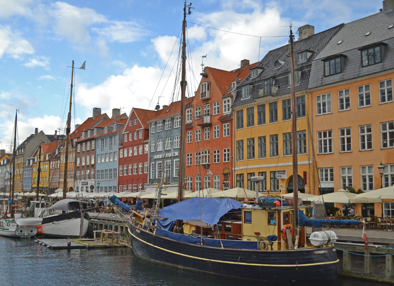 How to see Copenhagen in 4 hours
