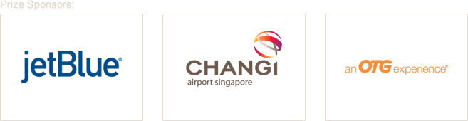 JetBlue, Changi Airport, OTG