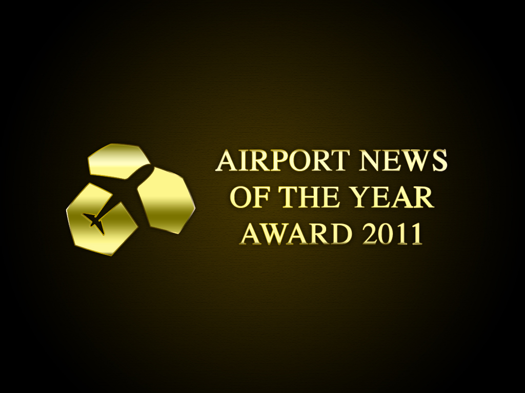 LateDeparture Airport News of the Year Award Logo