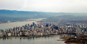 Vancouver wins best North American airport