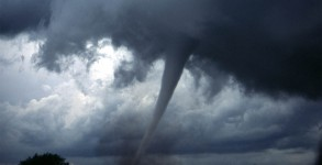 Tornadoes in Dallas caused long delays this week