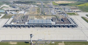 Berlin Brandenburg Airport - new opening date 17 March 2013
