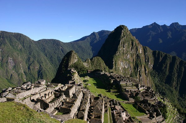This week: new airport for Machu Picchu & more