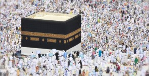 Muslim pilgrimage to Mecca