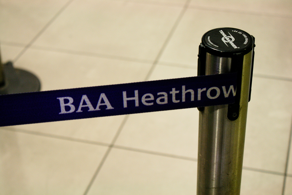 BAA becomes Heathrow