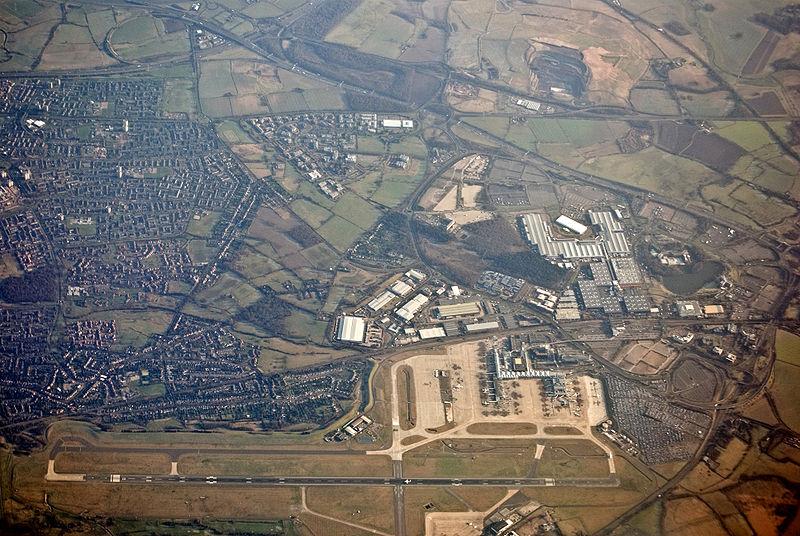 BirminghamAirport, England, Feb. 2008 (Wikipedia)