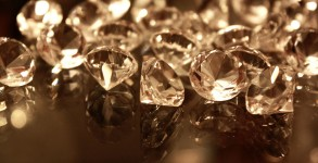 Diamond Heist at Belgium's Brussels Airport