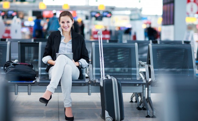 Guest post: An Enjoyable Time at the Airport? It's Possible.