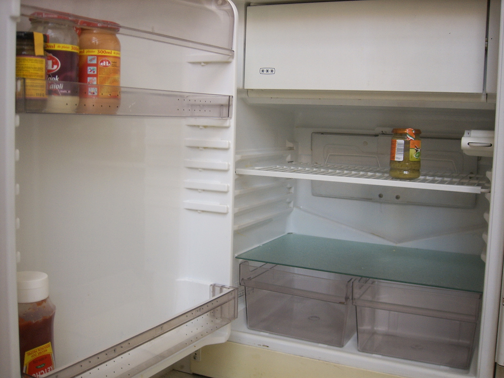 Empty fridge when you get home? Melbourne found a solution.