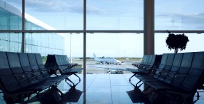 How to become more efficient going through an airport
