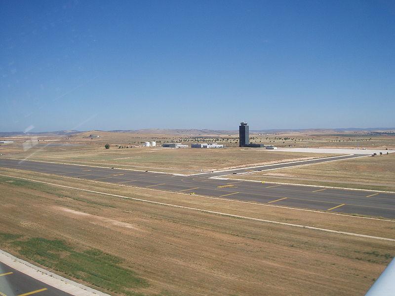 Airport Ciudad Real
