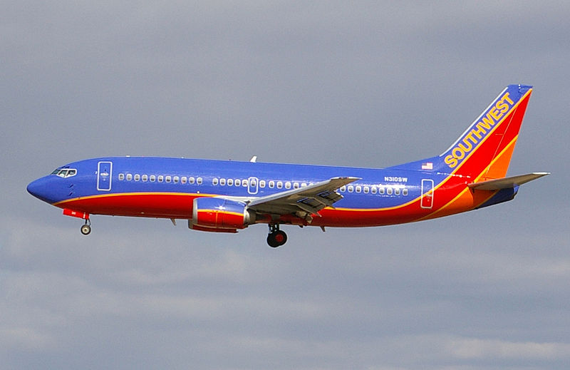 Southwest Airlines 737-300 N310SW (MamaGeek)