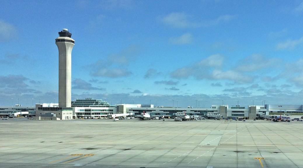 Denver A Terminal